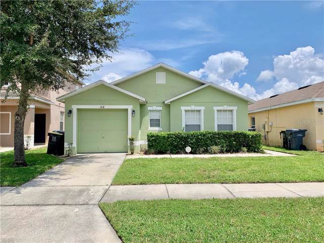 168 Earlmont Place, Davenport, FL 33896 (MLS #O5805041) :: Charles Rutenberg Realty