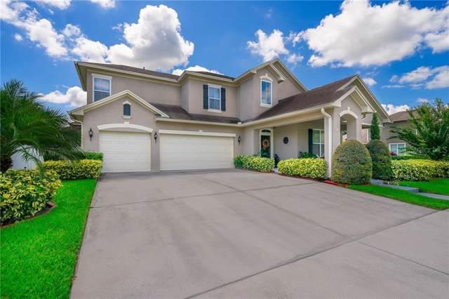 7253 Londale Boulevard, Windermere, FL 34786 (MLS #O5805042) :: Bustamante Real Estate
