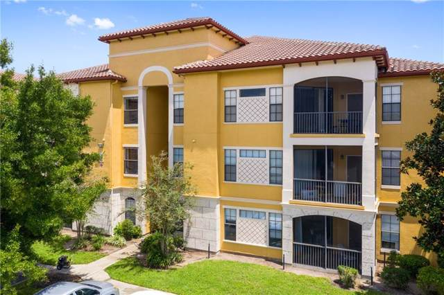 6153 Metrowest Boulevard #106, Orlando, FL 32835 (MLS #O5805063) :: Real Estate Chicks