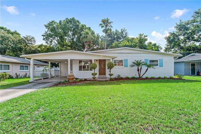 1030 N Lakemont Avenue, Winter Park, FL 32792 (MLS #O5805067) :: Griffin Group