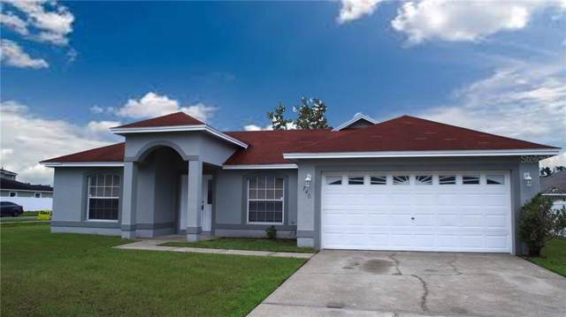 740 Bittern Lane, Poinciana, FL 34759 (MLS #O5805082) :: The Brenda Wade Team