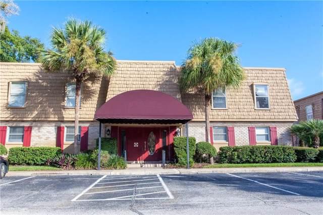 200 Saint Andrews Boulevard #1406, Winter Park, FL 32792 (MLS #O5805100) :: Dalton Wade Real Estate Group