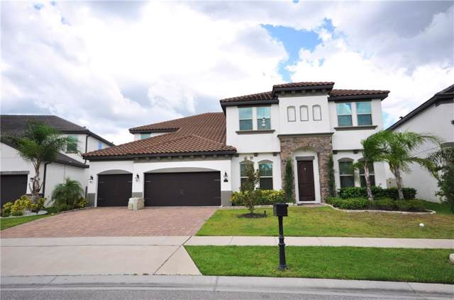 8412 Karwick Street, Orlando, FL 32836 (MLS #O5805135) :: Delta Realty Int