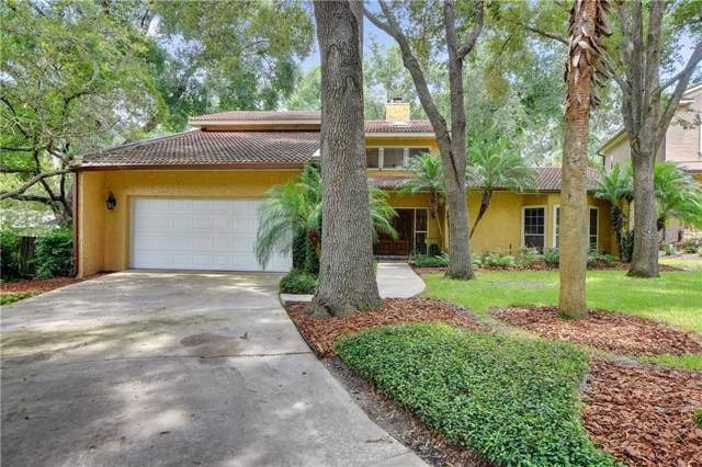 2545 Meadowview Circle, Windermere, FL 34786 (MLS #O5805140) :: Griffin Group