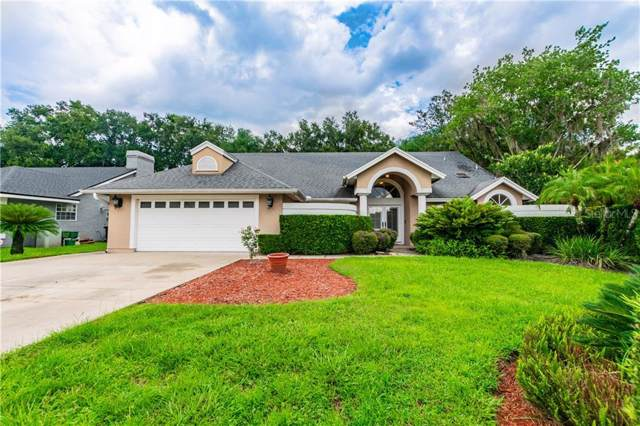 3766 Kinsley Place, Winter Park, FL 32792 (MLS #O5805153) :: The Duncan Duo Team
