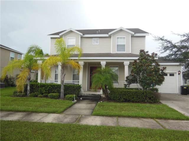 4959 Pall Mall Street E, Kissimmee, FL 34758 (MLS #O5805162) :: Team Bohannon Keller Williams, Tampa Properties