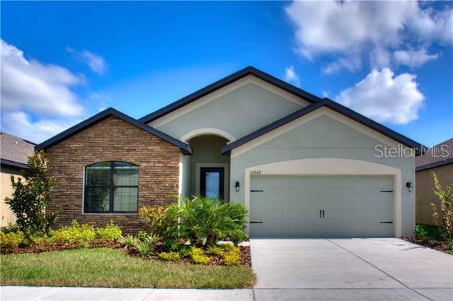 12429 Ballentrae Forest Drive, Riverview, FL 33579 (MLS #O5805167) :: The Duncan Duo Team