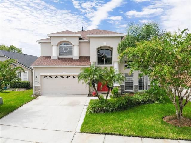14450 Saint Georges Hill Drive, Orlando, FL 32828 (MLS #O5805169) :: Cartwright Realty