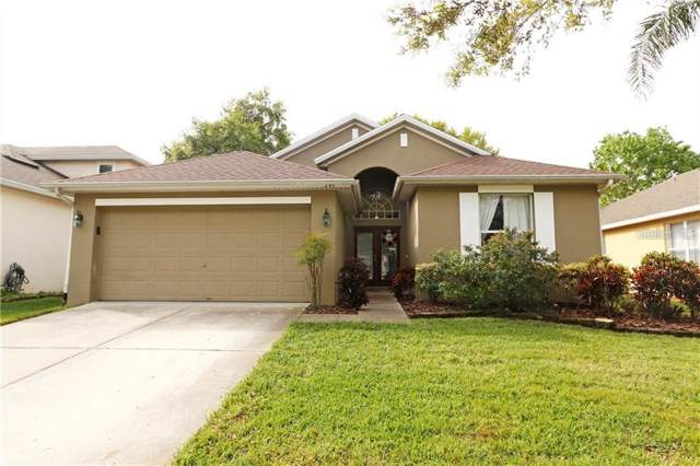 341 Streamview Way, Winter Springs, FL 32708 (MLS #O5805176) :: Real Estate Chicks