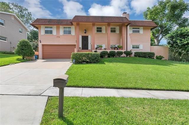 774 Little Wekiva Circle, Altamonte Springs, FL 32714 (MLS #O5805181) :: Premium Properties Real Estate Services