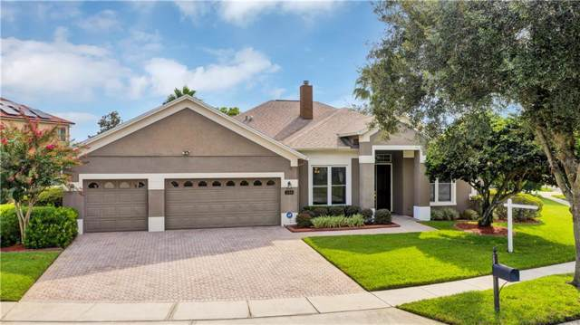 230 Isle Of Sky Circle, Orlando, FL 32828 (MLS #O5805182) :: Team Bohannon Keller Williams, Tampa Properties