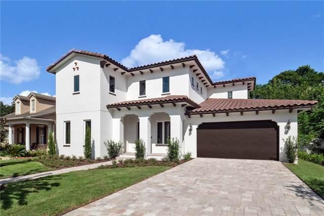 1843 Baylarian Boulevard, Orlando, FL 32806 (MLS #O5805197) :: Team Bohannon Keller Williams, Tampa Properties