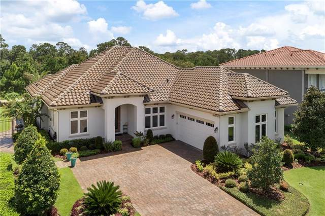 12989 Upper Harden Avenue, Orlando, FL 32827 (MLS #O5805208) :: Armel Real Estate