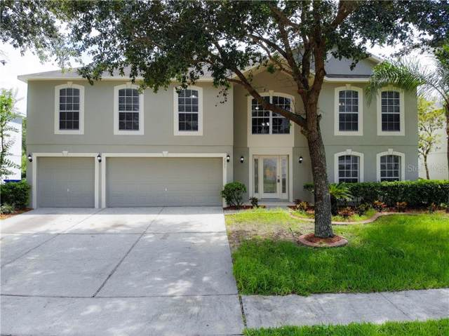 2325 Anacostia Avenue, Ocoee, FL 34761 (MLS #O5805210) :: Team Bohannon Keller Williams, Tampa Properties