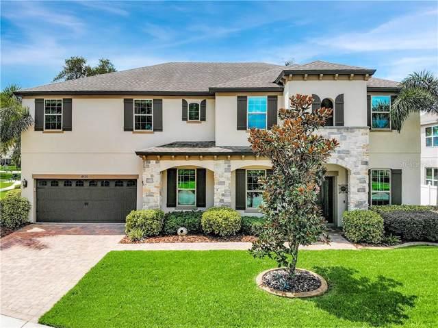 4926 Cypress Hammock Drive, Saint Cloud, FL 34771 (MLS #O5805223) :: Cartwright Realty