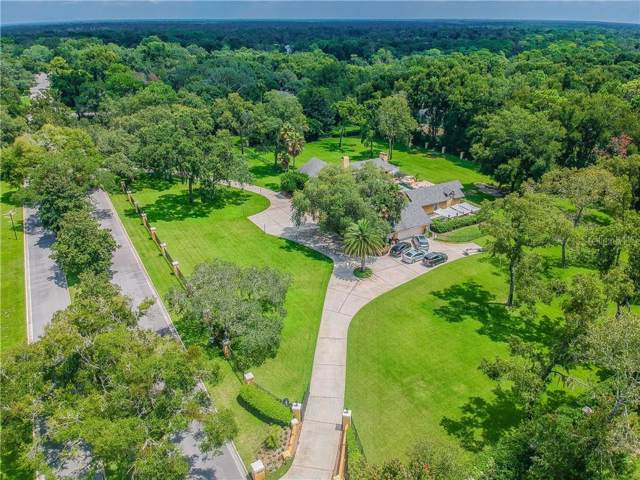 505 Sweetwater Club Boulevard, Longwood, FL 32779 (MLS #O5805224) :: Alpha Equity Team