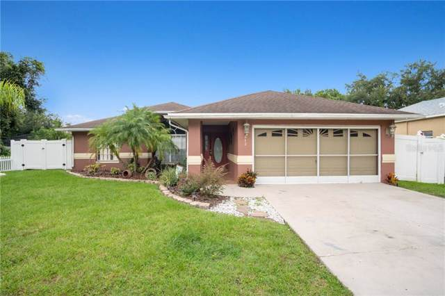 442 Eagle Drive, Poinciana, FL 34759 (MLS #O5805225) :: The Brenda Wade Team
