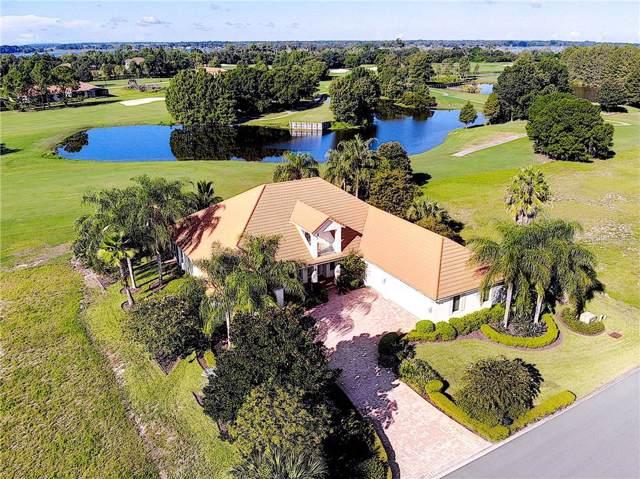 17642 Sawgrass Run, Tavares, FL 32778 (MLS #O5805243) :: Griffin Group