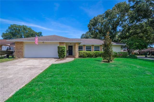 1550 Kenlyn Drive, Longwood, FL 32779 (MLS #O5805245) :: Team 54