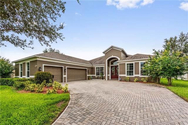 2210 Parkside Meadow Drive, Apopka, FL 32712 (MLS #O5805247) :: GO Realty