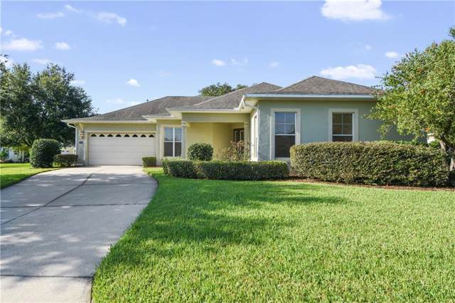 26803 River Watch Court, Leesburg, FL 34748 (MLS #O5805248) :: Team Bohannon Keller Williams, Tampa Properties