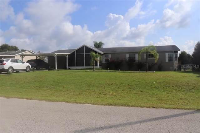 37550 Quail Ridge Circle, Leesburg, FL 34788 (MLS #O5805251) :: Cartwright Realty