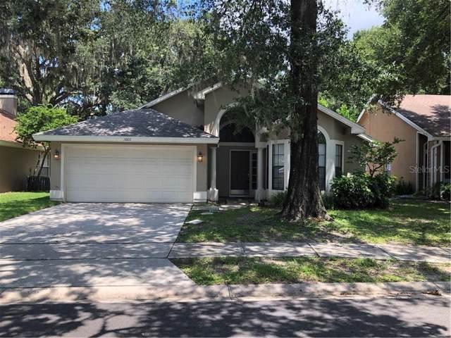 1005 Piedmont Oaks Drive, Apopka, FL 32703 (MLS #O5805269) :: The Duncan Duo Team
