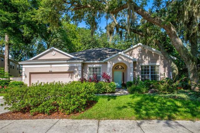 1959 Ancient Oak Drive, Ocoee, FL 34761 (MLS #O5805276) :: Team Bohannon Keller Williams, Tampa Properties