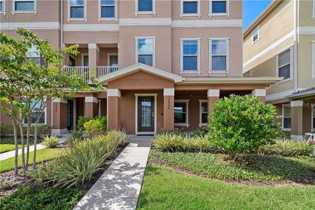 10522 Green Ivy Lane, Orlando, FL 32832 (MLS #O5805309) :: Godwin Realty Group