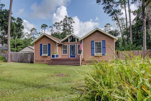 14413 Parker Road, Orlando, FL 32832 (MLS #O5805310) :: Godwin Realty Group