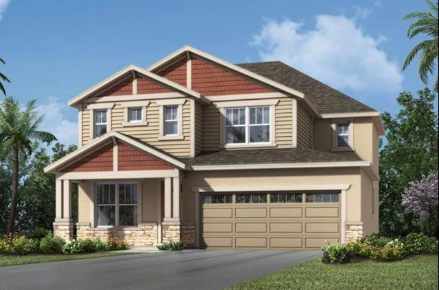 1706 Blissful Drive, Kissimmee, FL 34744 (MLS #O5805311) :: Zarghami Group