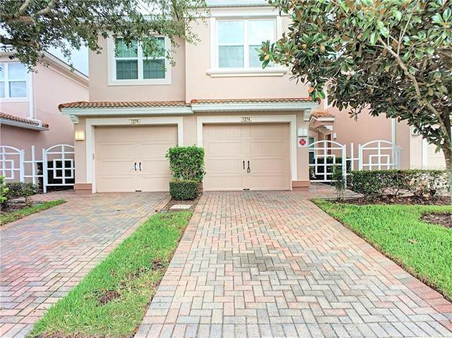 1274 Grady Lane #104, Davenport, FL 33896 (MLS #O5805315) :: Team Vasquez Group