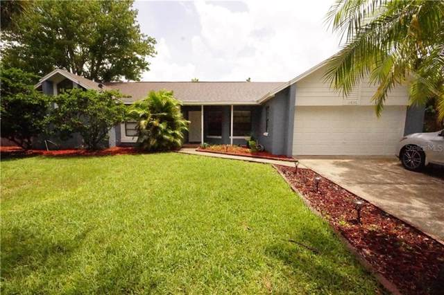 11835 Whispering Tree Avenue #6, Orlando, FL 32837 (MLS #O5805316) :: The Duncan Duo Team