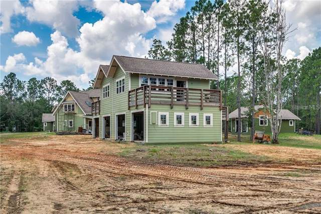 8450 Natures Hammock Trail Trail, Kissimmee, FL 34747 (MLS #O5805321) :: Bustamante Real Estate