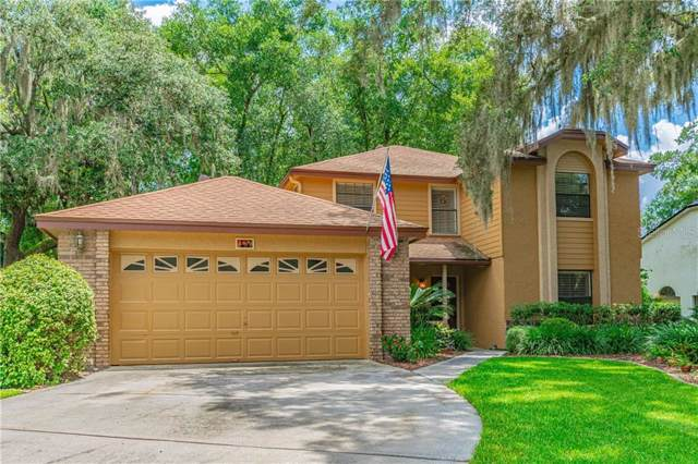 971 Bucksaw Place, Longwood, FL 32750 (MLS #O5805326) :: Team Bohannon Keller Williams, Tampa Properties