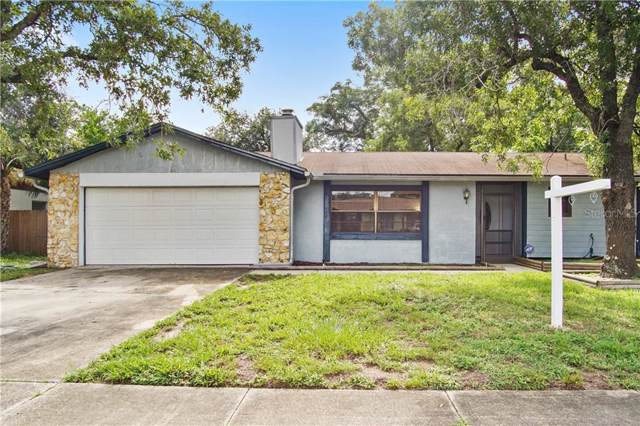 405 Ranch Trail, Casselberry, FL 32707 (MLS #O5805336) :: Team Bohannon Keller Williams, Tampa Properties
