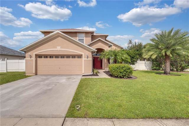 2500 Baykal Drive, Kissimmee, FL 34746 (MLS #O5805340) :: Griffin Group