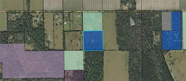 (N) Off County Rd 90, Bunnell, FL 32110 (MLS #O5805350) :: The Duncan Duo Team