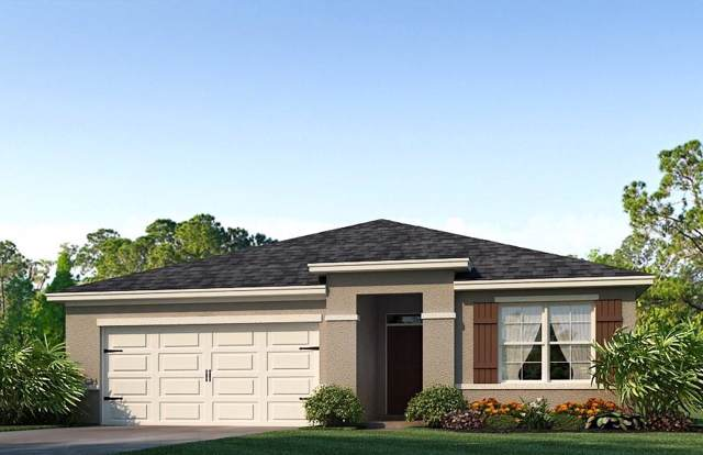4166 Looking Glass Place, Sanford, FL 32771 (MLS #O5805362) :: The Duncan Duo Team