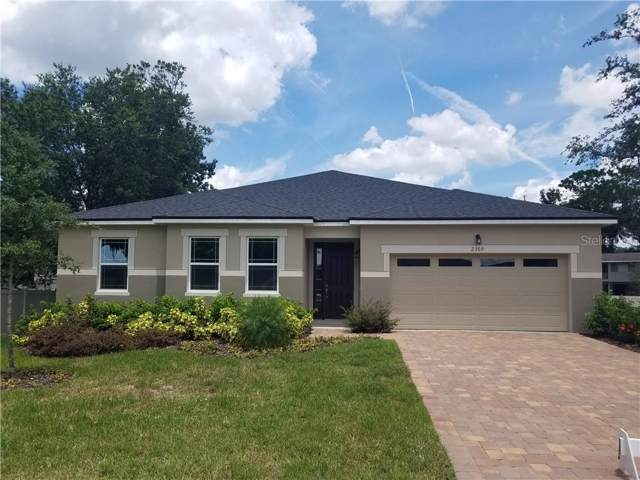 2309 Oxmoor Drive, Deland, FL 32724 (MLS #O5805364) :: The Duncan Duo Team