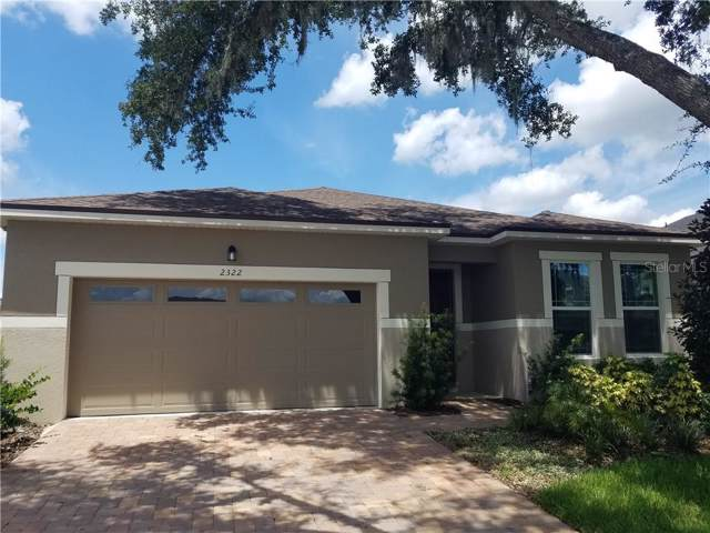 2322 Kennington Cove, Deland, FL 32724 (MLS #O5805373) :: The Duncan Duo Team