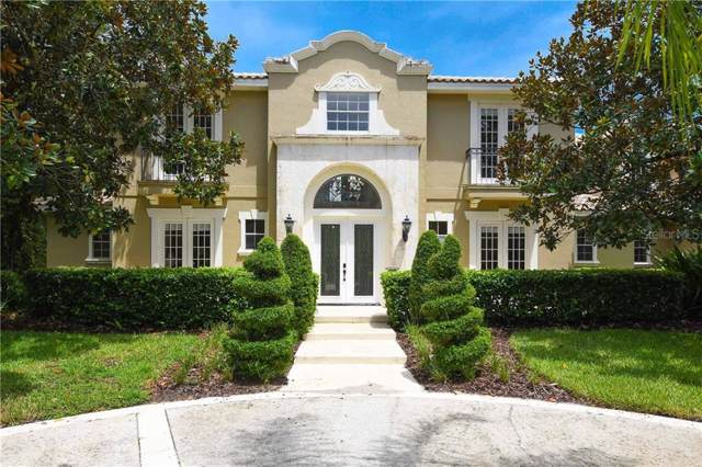 287 Vista Oak Drive, Longwood, FL 32779 (MLS #O5805379) :: Armel Real Estate