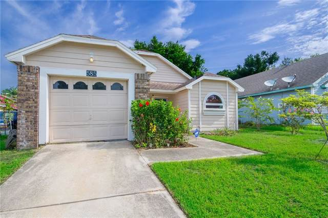 585 Conure Street, Apopka, FL 32712 (MLS #O5805383) :: Your Florida House Team