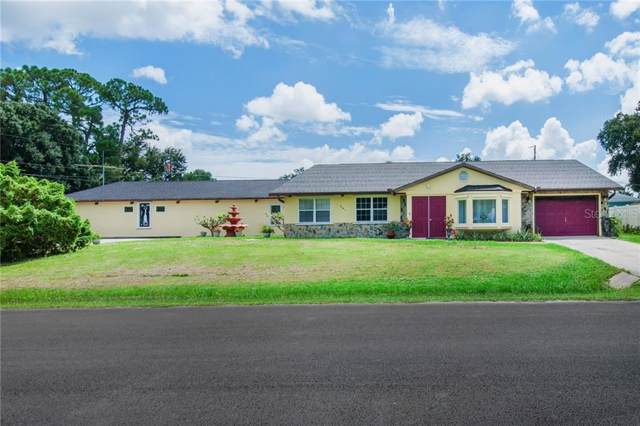 Address Not Published, Sebastian, FL 32958 (MLS #O5805388) :: The Duncan Duo Team