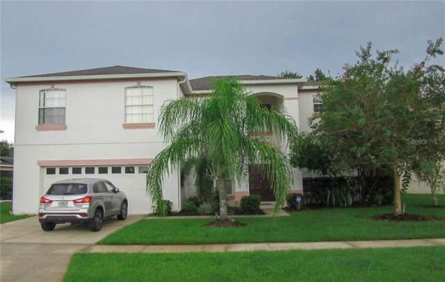 2525 Jasmine Trace Drive, Kissimmee, FL 34758 (MLS #O5805417) :: Team Bohannon Keller Williams, Tampa Properties