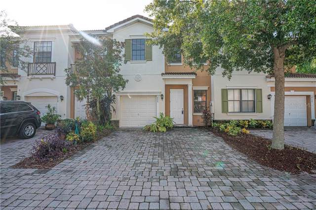 3466 Allegra Circle, Saint Cloud, FL 34772 (MLS #O5805423) :: The Light Team