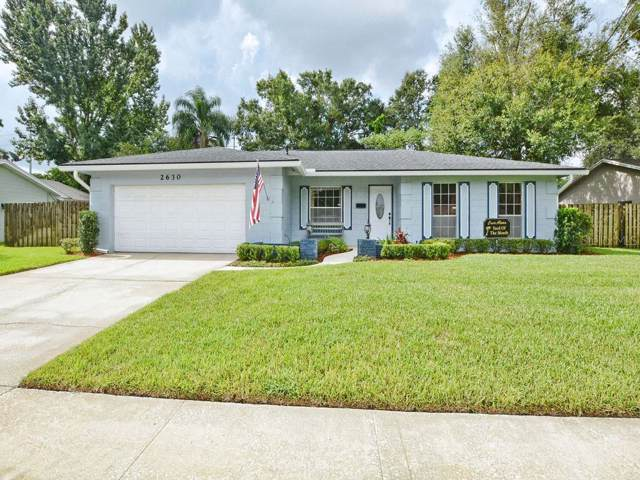 2630 Tierra Circle, Winter Park, FL 32792 (MLS #O5805441) :: Team 54