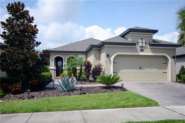 2710 Stargrass Circle, Clermont, FL 34715 (MLS #O5805483) :: White Sands Realty Group