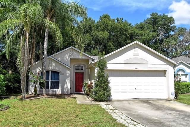 146 Oak View Place, Sanford, FL 32773 (MLS #O5805487) :: Florida Real Estate Sellers at Keller Williams Realty