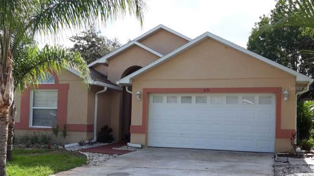 1171 Greenley Avenue, Groveland, FL 34736 (MLS #O5805491) :: Griffin Group